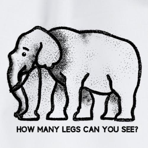 olifant - Gymtas
