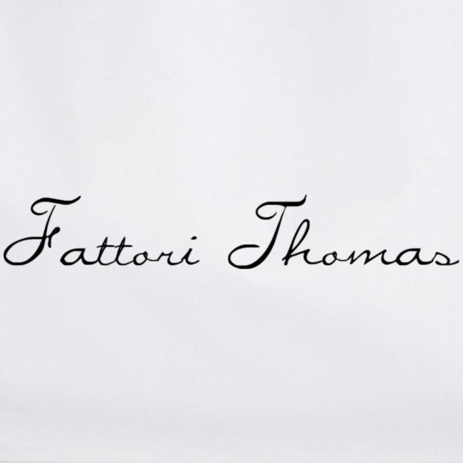 Fattori's marketing