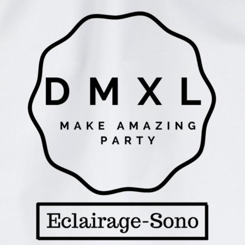 DMXL NR accessoires - Sac de sport léger