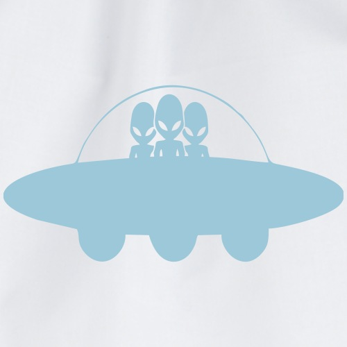 angieK_ufo - Turnbeutel