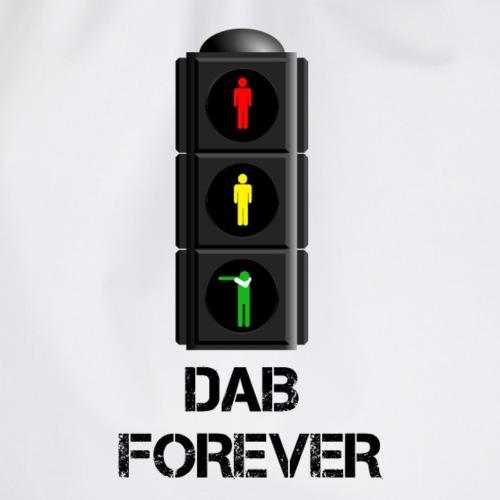 DAB FOREVER TRAFFIC LIGHT/ DAB SEMAFORO - Sacca sportiva