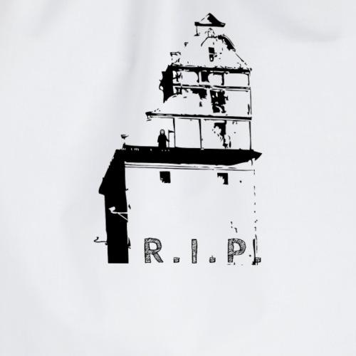 Speicher R.I.P. - Turnbeutel