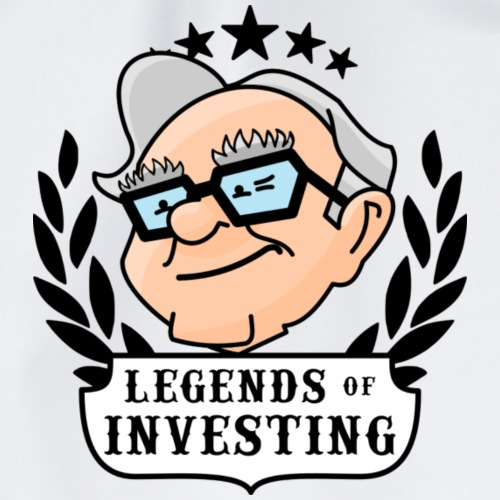 Legends of Investing 1 - Turnbeutel