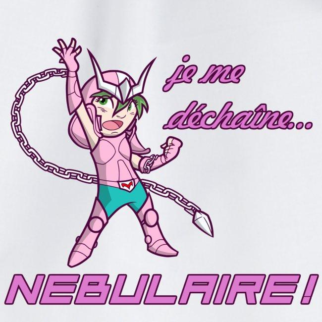 """Shun - """"Déchaîne Nébulaire"""""""