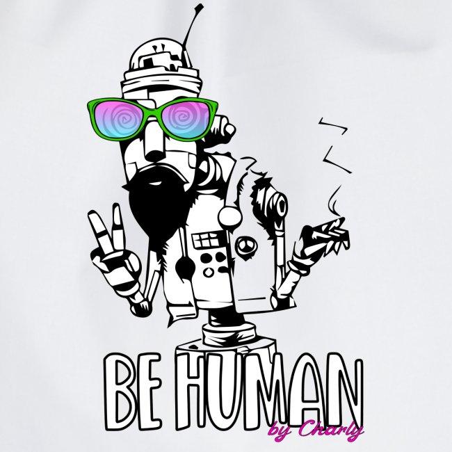robot hippie