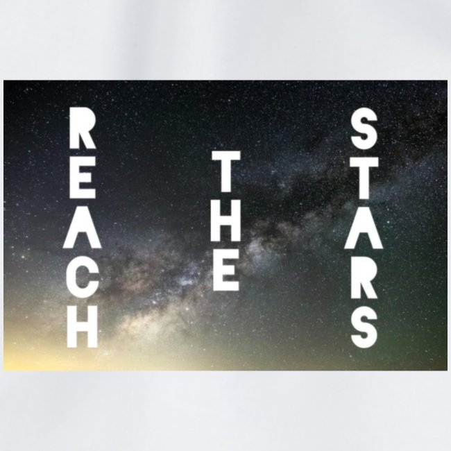 Reach the Stars Desing