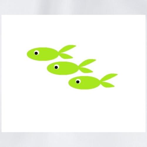 3 fish - Sac de sport léger