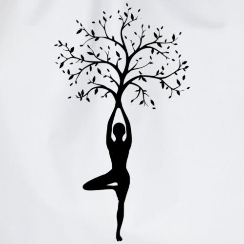 arbre de vie - Sac de sport léger