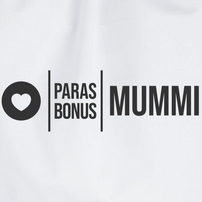 Bonusmummi 1