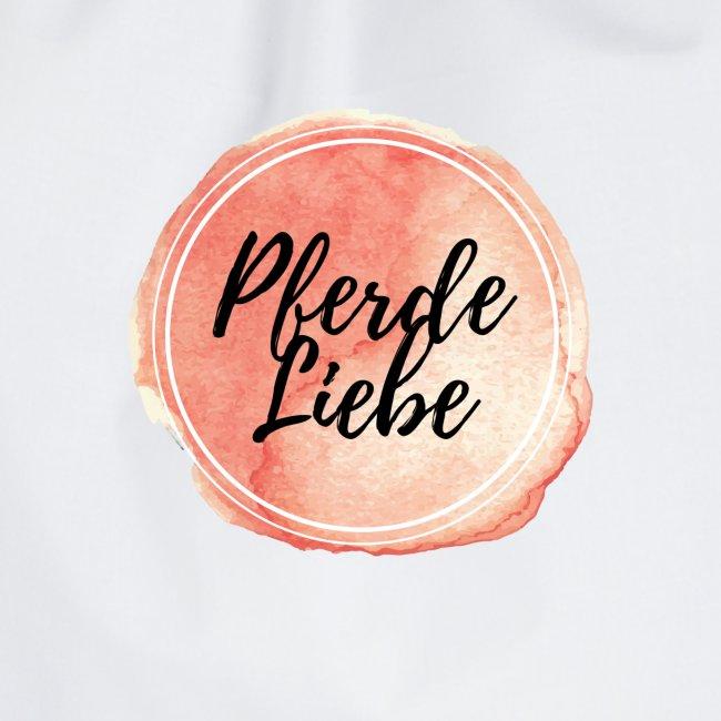 Pferde Liebe Logo