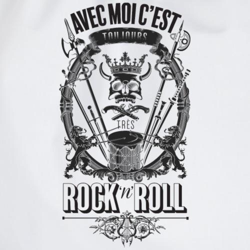 Rock'n'roll - Sac de sport léger
