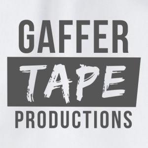 Gaffer Tape Productions - Turnbeutel