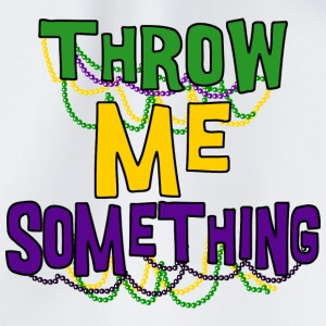 Mardi Gras Throw Me Something - Sac de sport léger