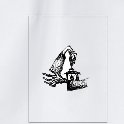 holy_hands - Turnbeutel