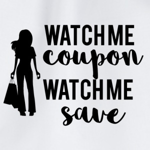Couponing / Gifts: Watch me Coupon ... - Gymtas
