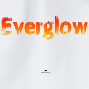 Everglow - Drawstring Bag