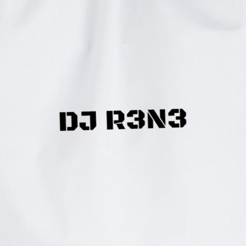 DJ R3N3 - Turnbeutel