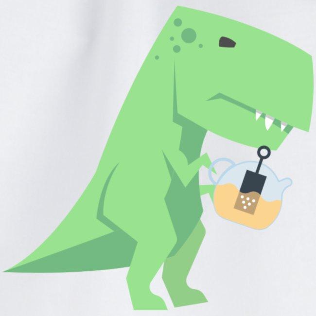 Tea-Saurus