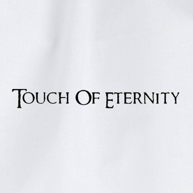 Touch of Eternity original logo