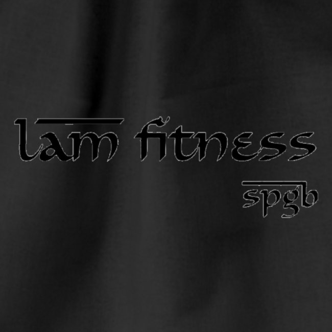 LAM Fitness FIRST EDITION