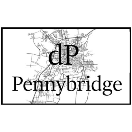 Pennybridge city edition - Gymnastikpåse
