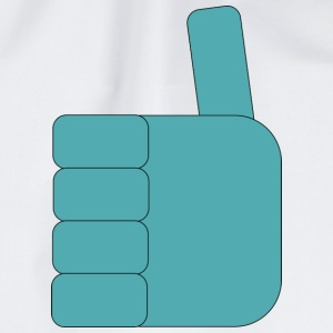 Thumbs_up_Robo - Sportstaske