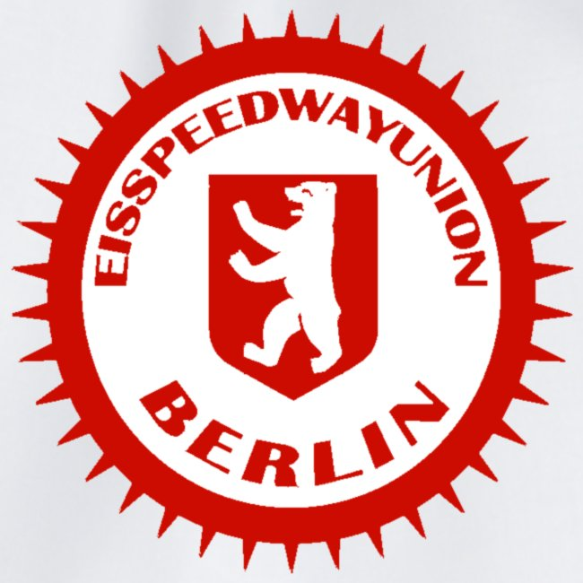 Logo in Rot Weiß