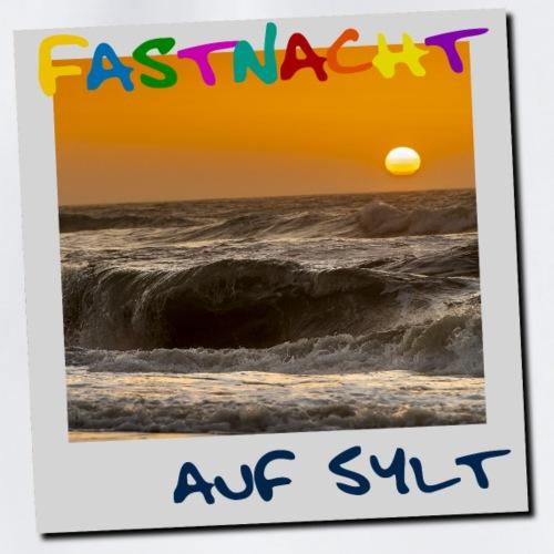 Fast Nacht auf Sylt - Fastnacht auf Sylt - Turnbeutel