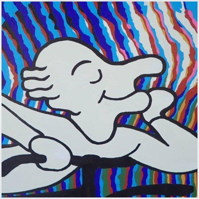 Albert Hofmann blotterface