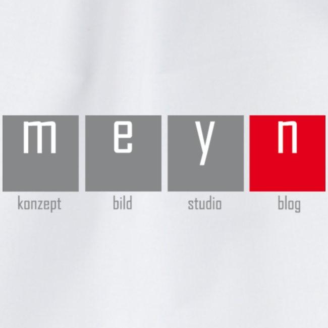 meyn Logo transparent