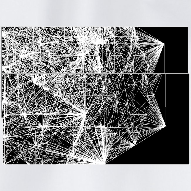 dodecahedron wire-frame