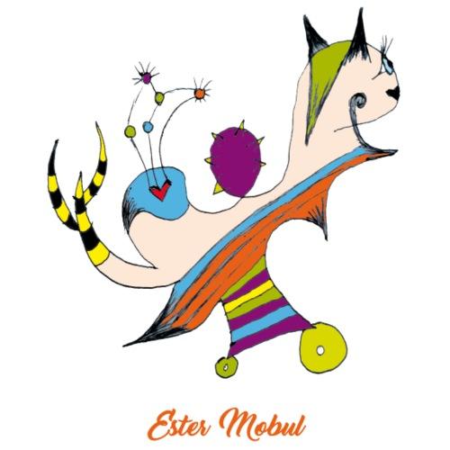 Ester Mobul - Sac de sport léger