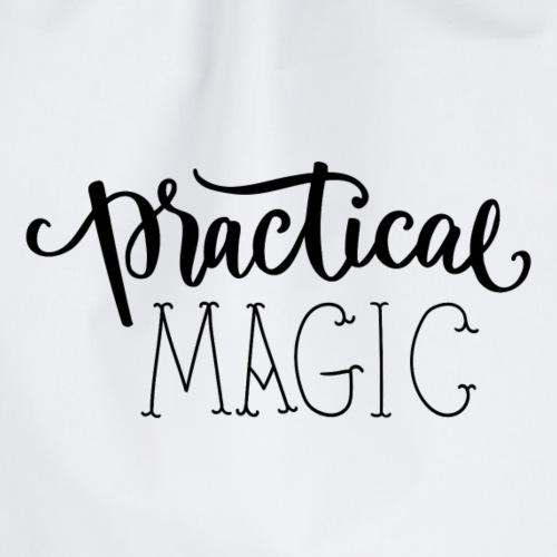 Magic Shirt - Heiler - Turnbeutel