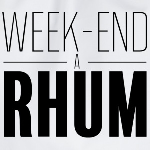Weekend rom - Sportstaske