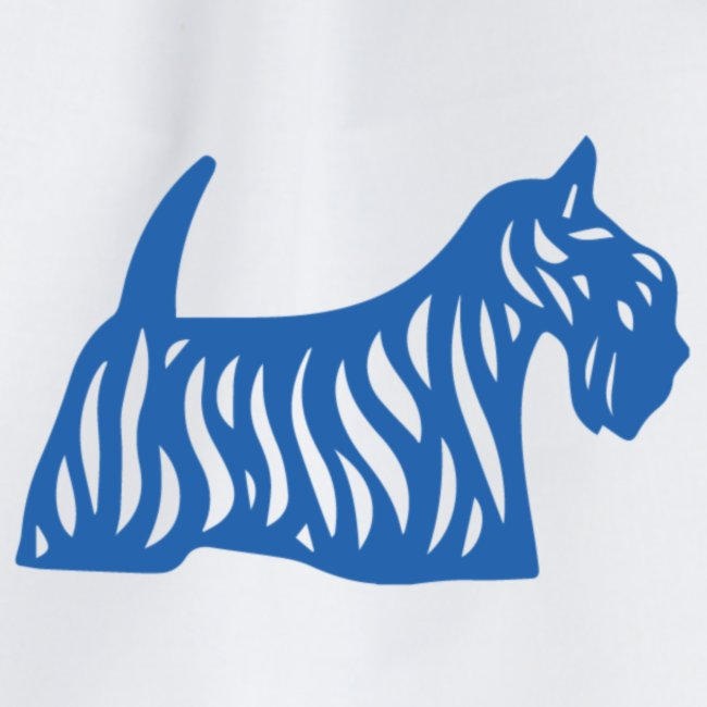 Founded in Scotland logo
