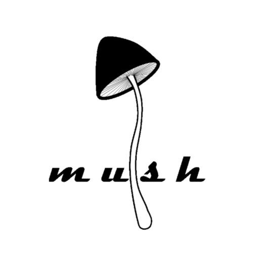 Mush - Sac de sport léger