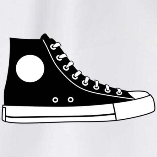 shoe 161027 340 - Turnbeutel