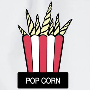 POP CORN - Sac de sport léger