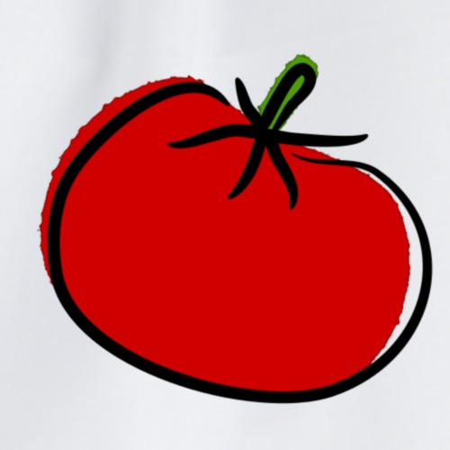 tomate - Turnbeutel