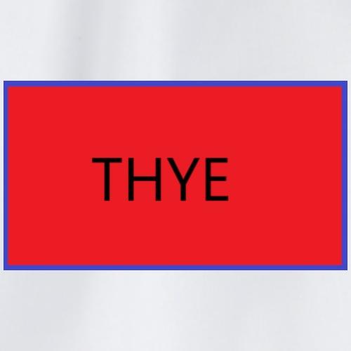 Logo - Turnbeutel