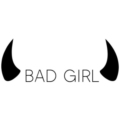 badgirl - Turnbeutel