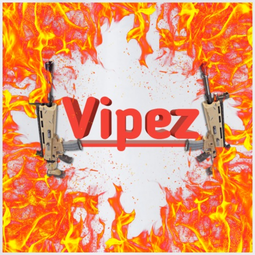 Vipez - Turnbeutel