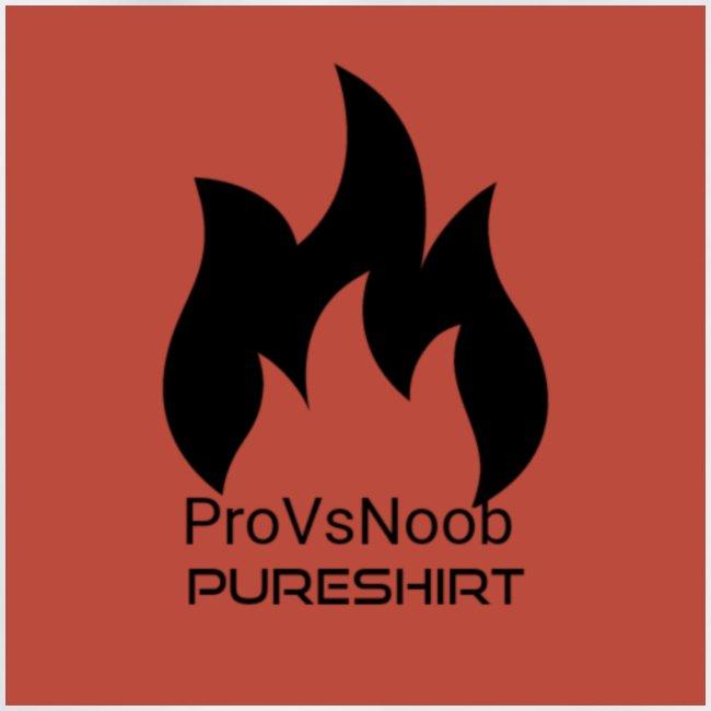 PureShirt ProVsNoob