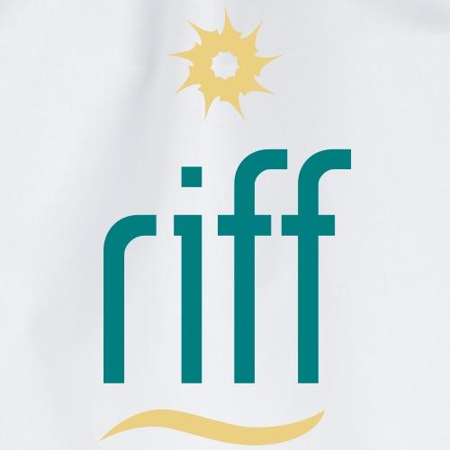 riff-Strandbar Summer Moments - Turnbeutel