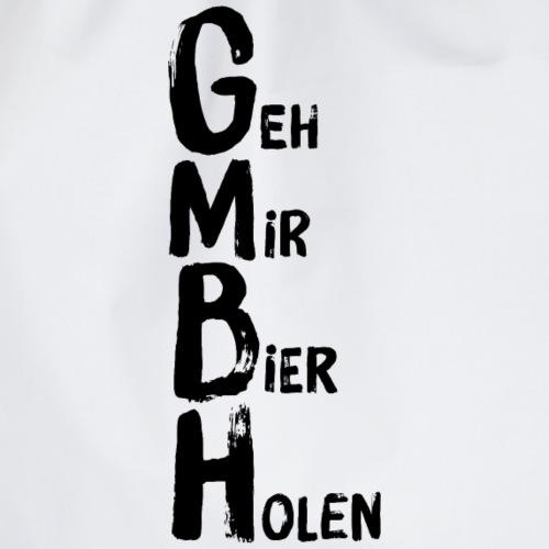 Geh Mir Bier Holen - Turnbeutel