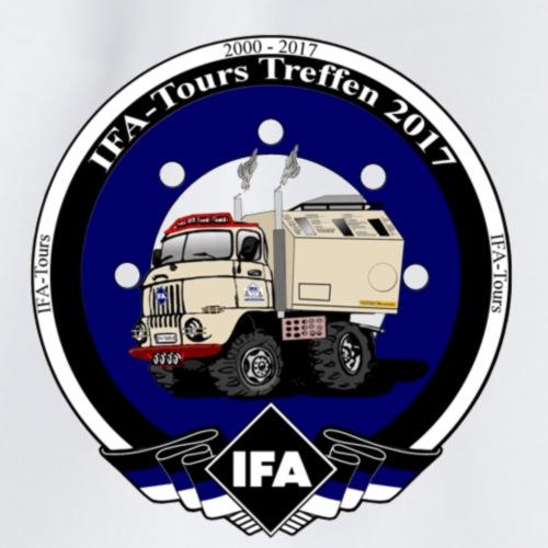 IFA Tours Treffen 2017 - Turnbeutel