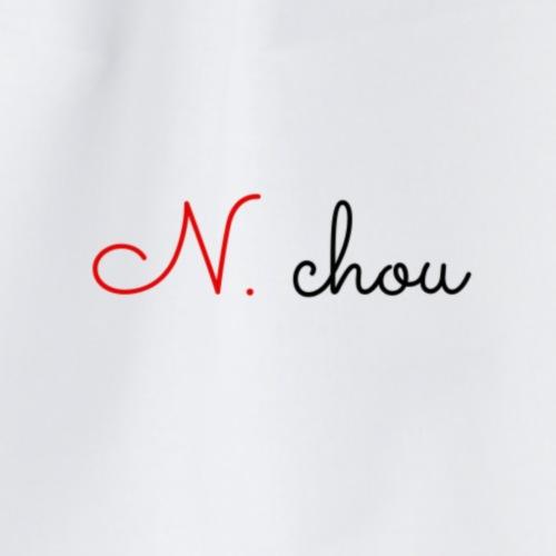 N. chou - Sac de sport léger