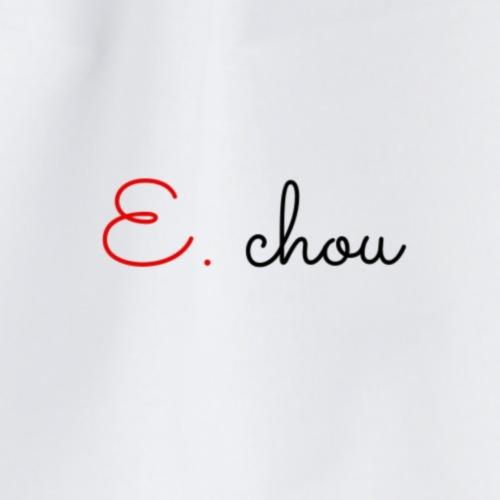 E. chou - Sac de sport léger