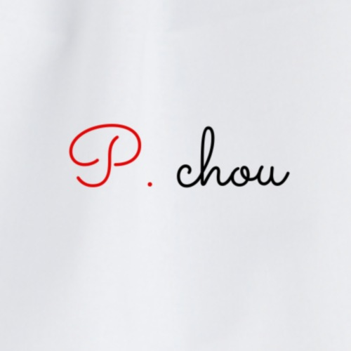P. chou - Sac de sport léger
