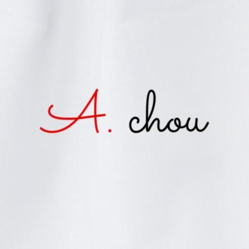A. chou - Sac de sport léger